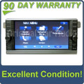 Subaru Bluetooth Navigation Radio Aux 6 CD Player XM MP3