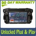 New Unlocked Navigation GPS LCD Display Screen Radio Stereo