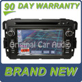 2007 2008 2009 NEW Cadillac BLS Navigation GPS System LCD Screen Radio AM FM AUX