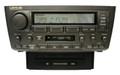 LEXUS LS430 Satellite XM Cassette Tape Player 6 Disc Changer Stereo P6836 OEM 86120-50B30 2004 2005 2006 04 05 06