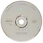 ACURA RL MDX Navigation Navteq Map Disc Disk DVD Rom BMAO A - Acura navigation dvd