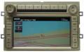 LINCOLN Navigation Radio Stereo 6 Disc Changer MP3 CD Player 8L7T-18K931-BC Navigator MKX MKZ Zephyr 2006 2007 2008 2009