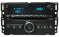Chevy Chevrolet AUX Radio Stereo CD Player Receiver OEM