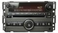 Pontiac Radio CD Player AUX MP3 Stereo Receiver AM FM OEM