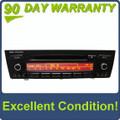 10 11 12 BMW 3 Series OEM Professional Radio Sirius Satellite CD Player BMWRCD 206 2010 2011 2012