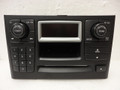 FACEPLATE  03 04 05 06 VOLVO XC90 OEM Radio CD Controls FACEPLATE REPLACEMENT