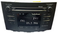 10 11 12 13 14 Suzuki KIZASHI Radio Rockford Fosgate XM USB AUX CD Player