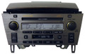 05 06 07 08 09 10 Lexus SC430 Radio Tape Cassette Mark Levinson Radio 6 CD Changer P6846