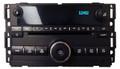 Chevy HHR Radio Stereo MP3 AUX CD Player BLACK/EBONY