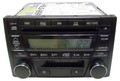 00 01 02 03 Mazda Millenia 626 Miata Radio Tape CD TC85 66 9T0 1163