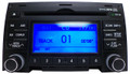 09 10 11 12 Hyundai ELANTRA Wagon Radio XM Satellite MP3 CD Player