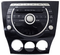 MAZDA RX8 RX 8 Radio Stereo MP3 6 Disc Changer CD Player 09 10 11