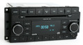 Chrysler/Jeep/Dodge Radio aux Satellite MP3 and CD Player
