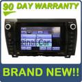 2010 2011 2012 2013 NEW Toyota Sequoia Tundra Navigation System GPS Bluetooth Radio AM FM CD Player E7026