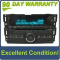 GMC Chevy HHR RDS Radio Stereo MP3 AUX CD Player OEM