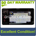 2012 Subaru OEM Bluetooth Navigation XM Radio AUX CD Player