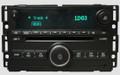 Chevy HHR AUX Radio Stereo 6 CD Player Green Display OEM