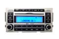 2007 2008 HYUNDAI Santa Fe INFINITY Radio Stereo 6 Disc Changer MP3 CD Player XM Satelite Radio