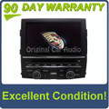 2011 2012 Porsche Cayenne Navigation GPS  System XM AM FM Radio CD Player