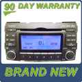 BRAND NEW 2009 2010 HYUNDAI Sonata XM Radio CD Player MP3