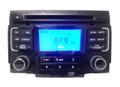 2011 HYUNDAI Sonata Radio Stereo MP3 XM CD Player Bluetooth AUX 96180-3Q000