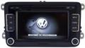 2010 2011 2012 2013 2014 2015 Volkswagen Jetta Passat Golf/GTI Radio 6 Disc CD Changer Touch Screen Mp3 Sirius