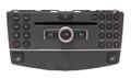 2010 MERCEDES BENZ C-Class C250 C300 C350 C63 Radio Control Receiver Cd Player A 204 906 99 01