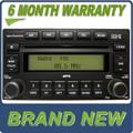 BRAND NEW 07 08 09 Kia SORENTO 8 Speaker Radio AM FM MP3 6 Disc CD Player Stereo 96120-3E600
