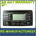 Factory Remanufactured 2002 2003 2004 Ford Focus Radio AM FM MP3 Cd Player 02 03 04