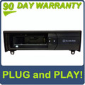94 95 96 97 98 99 Mercedes-Benz Remote Slave 6 CD Disc Changer Player MC3196NA