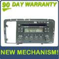 New CD Mechanism Volvo V70 S60 Premium Sound Radio 6 CD Changer HU-850 2005 2006 2007 2008 30745813-1