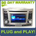 13 14 Subaru Legacy HD HARMAN KARDON Radio Satellite MP3 WMA CD Player  PE658U1