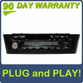 01 02 03 04 NISSAN INFINITI Maxima I35 OEM Navigation BOSE Radio Tape with Changer Control CK120