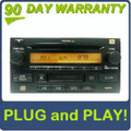 03 04 05 TOYOTA Rav4 4Runner AM FM JBL Premium Sound Radio Tape CD Player 16847