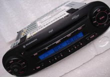 volkswagen beetle cd mp player fm radio stereo