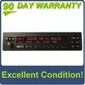00 - 06 BMW X5 Radio Stereo Display Phone DSP BC Controls