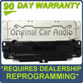 13 14 15 CHRYSLER DODGE Charger Dart 300 RE2 Radio Stereo HDD BLOCK CD MP3 Player 2013 2014 P05091035AH