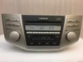 2004 - 2006 Lexus RX330 RX350 Radio 6 CD Player LEVINSON 86120-48460, P6848
