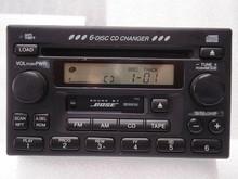 SMA Acura Legend Radio Tape CD Changer - Acura legend radio