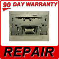REPAIR 04-09 Mitsubishi GALANT ENDEAVOR Factory Radio 6 Disc CD Changer 8701A046