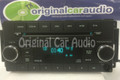 Chrysler Dodge Jeep Res Low-speed radio mp3 cd player