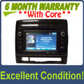 2014 - 2017 Toyota Sequoia Tacoma OEM Entune Touch Screen Radio AM FM Navigation GPS HD CD Player w/ BEZEL