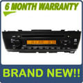 00 01 02 03 04 05 06 NEW Nissan Sentra OEM AM FM Radio Stereo Single CD Player AUX Remote Changer Controls 4 Speaker 100 Watt System
