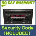 New 02 03 04 Audi A6 S6 Radio 6 CD Player Bose 4B0 035 195 N