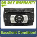 Hyundai Genesis OEM Satellite Radio 6 Disc CD Player Stereo