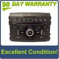 12 13 14 OEM Honda CRV Radio CD Player 39100-T0A-A520-M1