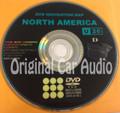Toyota Lexus Navigation Map DVD 86271-33045 DATA Ver. 05.1  U20