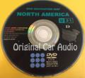 Toyota Lexus Navigation Map DVD 86271-53021 DATA Ver. 06.1 U31