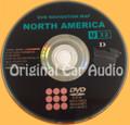Toyota Lexus Navigation Map DVD 86271-53022 DATA Ver. 07.1 U32