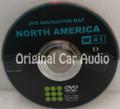 Toyota Lexus Navigation Map DVD 86271-33044 DATA Ver. 04.2 W41